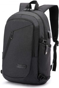 Gods Ghost Anti-Theft Laptop Backpack