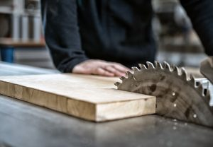 How To Cut A 45 Degree Angle With A Table Saw 2