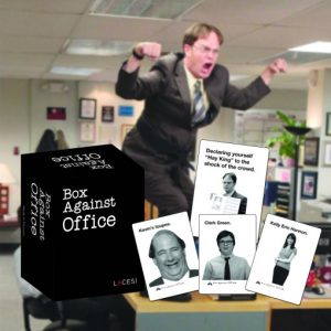 Game Against Office – The Office